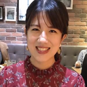 矽谷社Community Manager 陳羿妏Alice